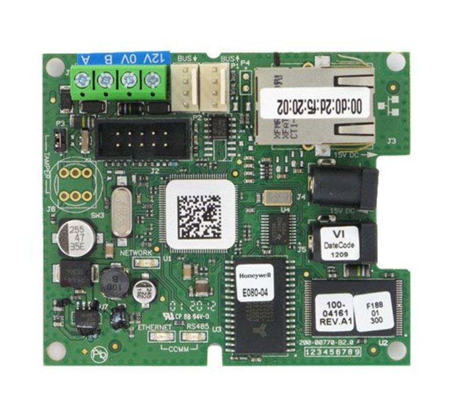 Galaxy Ethernet Module