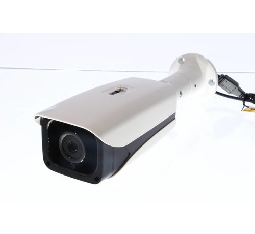 Beveiligingscamera bullet HD groot 2 megapixel