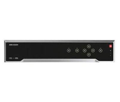 Hikvision Hikvision DS-7716NI-I4-16P tot 12MP NVR recorder