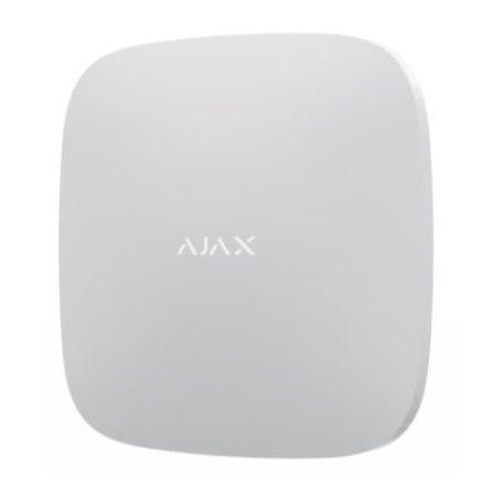 AJAX systems AJAX Smart alarmsysteem starter pakket kleur wit voorzien van IP en GSM module