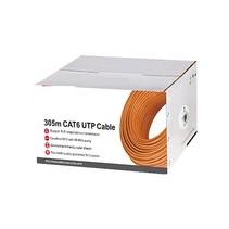 UTP kabel Cat6  koper per meter