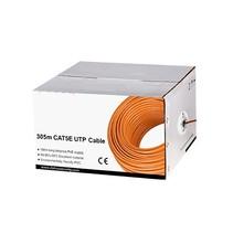 UTP kabel Cat 5E koper per meter