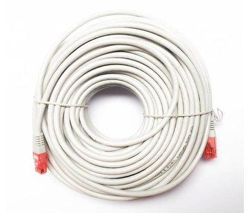 OBS UTP kabel CAT6 met lengte van 30 meter