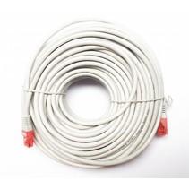 UTP kabel CAT6 met lengte van 20 meter