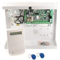 Alarmsysteem Galaxy G2-12 inclusief MK7 KeyProx