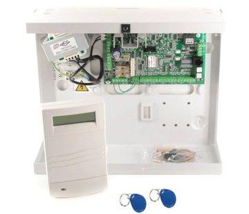 Honeywell Galaxy Alarmsysteem Galaxy G2-12 inclusief MK7 KeyProx