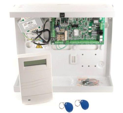 Honeywell Galaxy Alarmsysteem Galaxy G2-12 inclusief MK7 KeyProx en 2 keytags