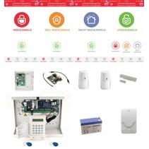 Galaxy Flex3-20 SK MK7 Prox IP draadloos pakket