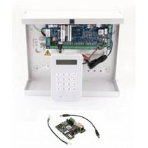 Galaxy Flex3-20 SK met MK8 bedienpaneel en IP module