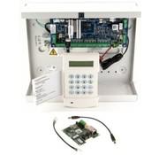 Honeywell Galaxy Alarmsysteem Galaxy Flex 3-50 SK met Mk7 bedienpaneel en IP module