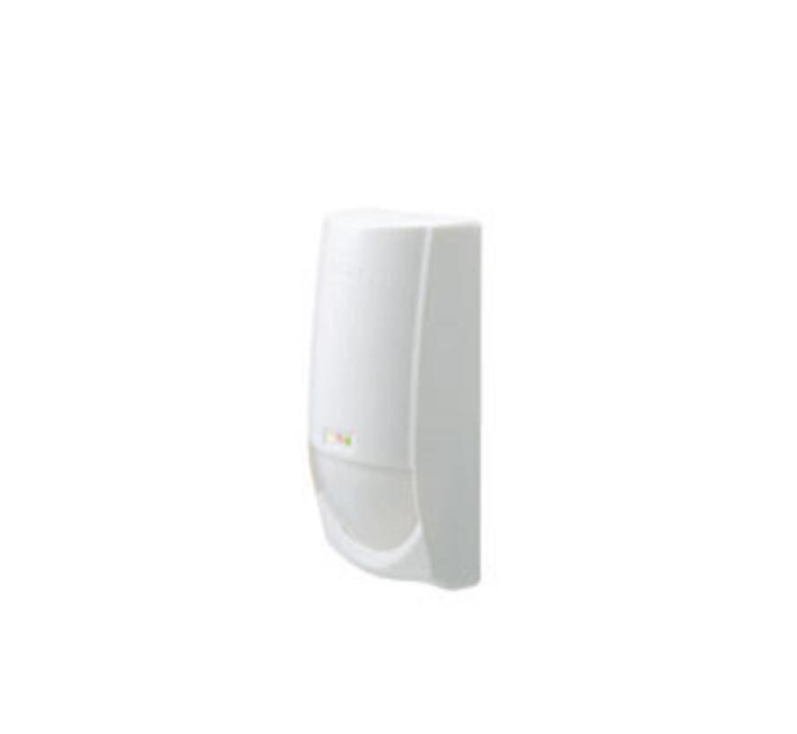 Optex CDX-AM antimasking PIR High security detector met Anti mask functie