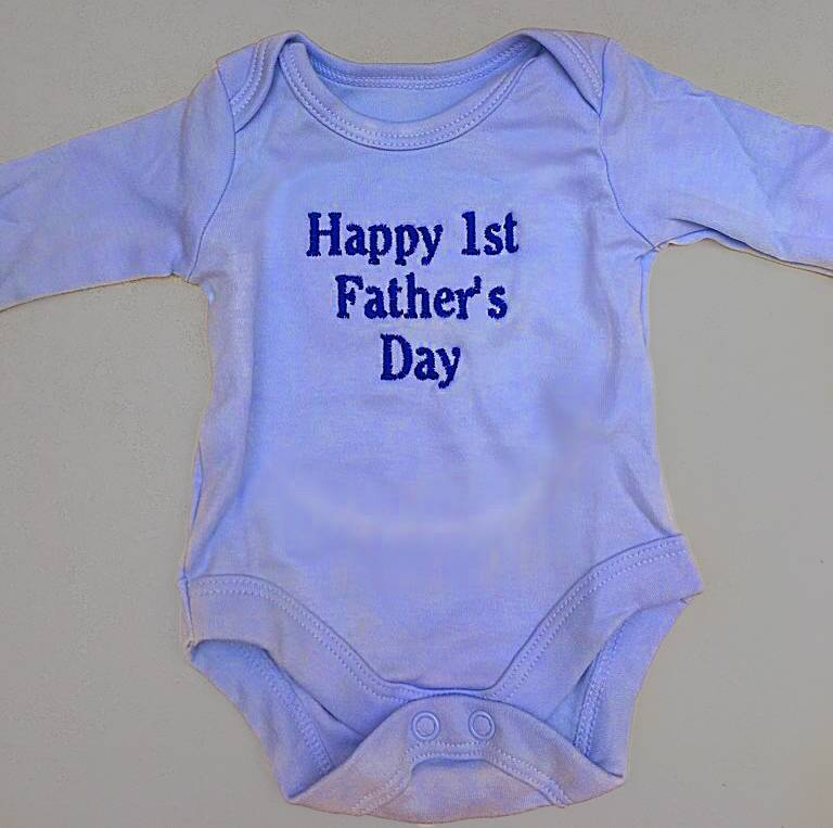 Baby Vests With Funny Quote-1