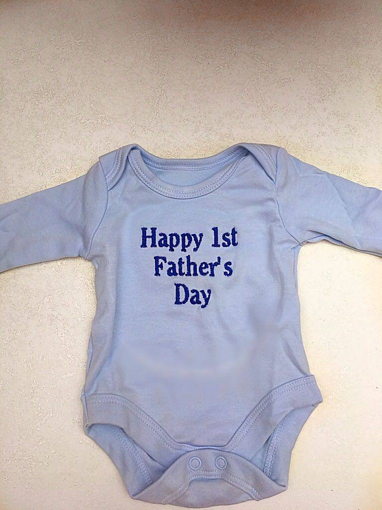 Baby Vests With Funny Quote-2
