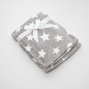 Star Print Swaddle Wraps