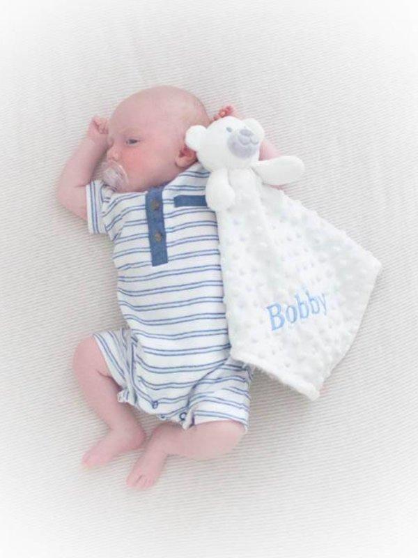 Personalised Newborn Baby Gifts