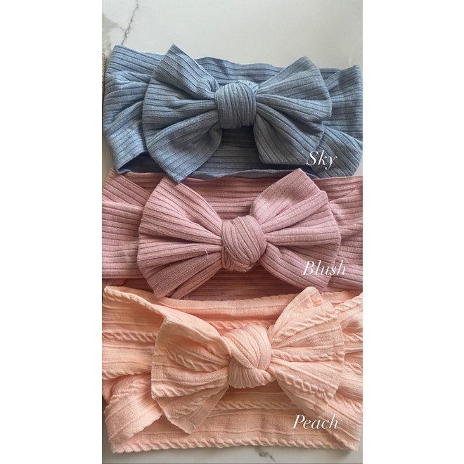 Baby Bow Headbands