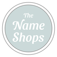 The Name Shops - Personalised Baby Shop