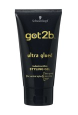 Schwarzkopf Got2b Ultra Glued Styling Gel