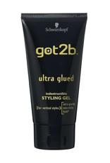 Schwarzkopf Got2b Ultra Glued Styling Gel