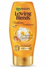 Garnier Loving Blends Argan & Cameliaolie Sublieme Conditioner