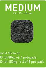 Pot-Pads Pot-Pad Medium (12 stuks)