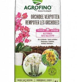 Agaris Orchidee Verpotten 6L