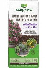 Agaris Planten in potten en bakken buiten 50 L