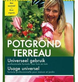 Greenyard Universele Potgrond  60L+20%