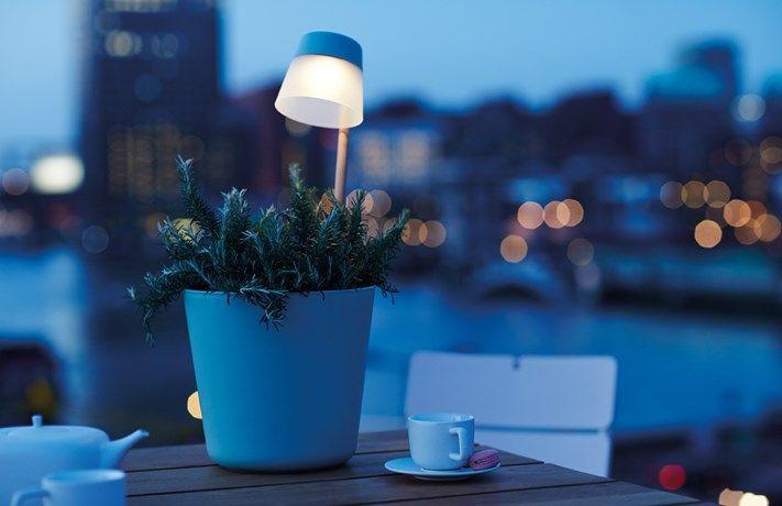 Elho Flowerlight