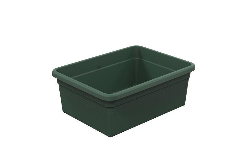 Elho Green Basics Moestuin op wielen 77 x 58 x 29 cm
