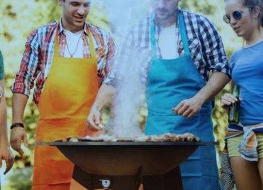 Outdoor Cooking