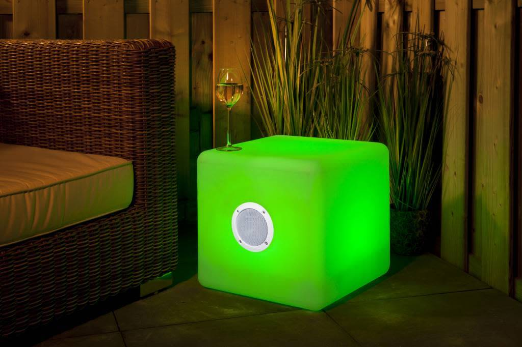 Smooz Cube 40