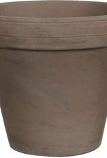 NDT Int. BLT pot 11x10 cm  Bassalt