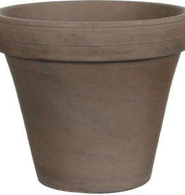 NDT Int. BLT pot 11x10 cm  Basalt
