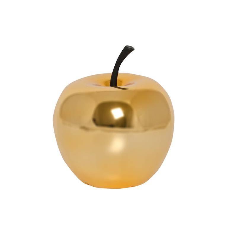 Pottery Pots Apple