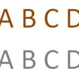 Pottenland Letters Brievenbus