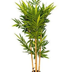 Pottenland Bamboo kunststof 120 cm