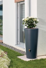 Garantia Regenton Vaso 2 in 1 grafiet 220L