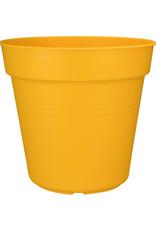 Elho 2019 Green Basics Kweekpot intens geel 30x27,6 cm