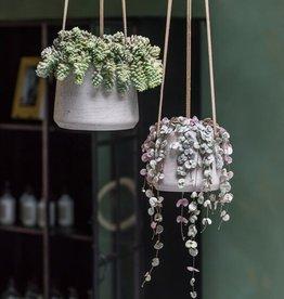 Pottery Pots Patt hangpot
