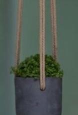 Pottery Pots Charlie hangpot