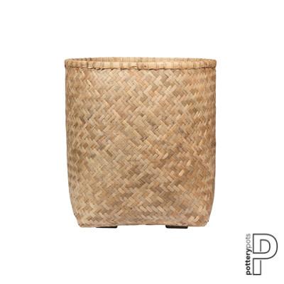 Pottery Pots Zaynn Bamboo
