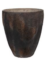 Pottery Pots Bernd Oyster