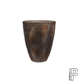 Pottery Pots Oliver Oyster 70 x 83 cm