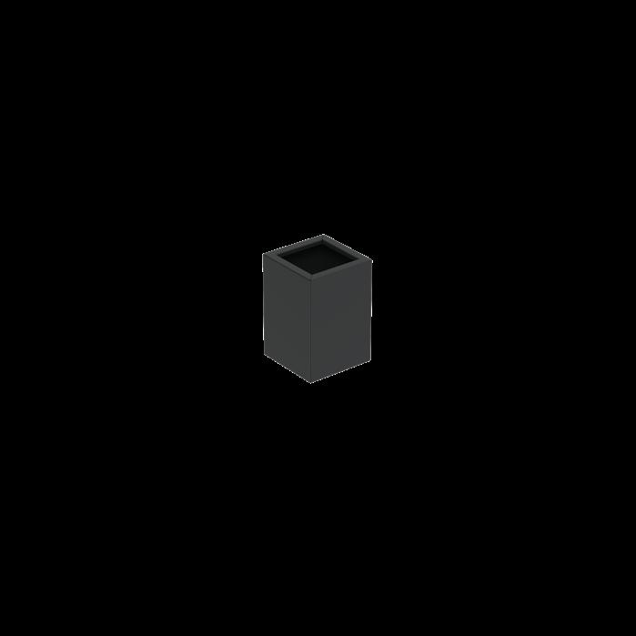 Pottenland Aluminium Zuil