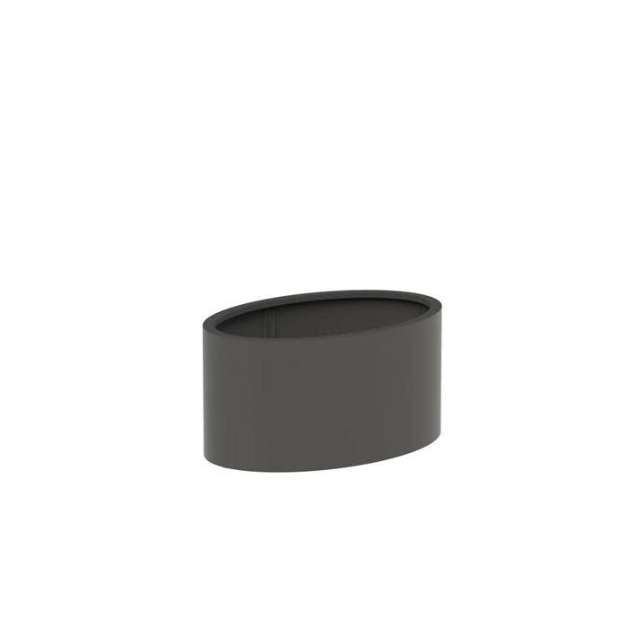 Pottenland Aluminium Ellipse