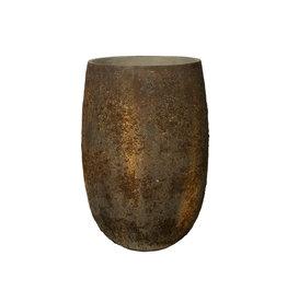 Pottery Pots Belon Oyster  50 x 75 cm