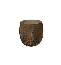 Pottery Pots Gilard Oyster 45 x 45 cm