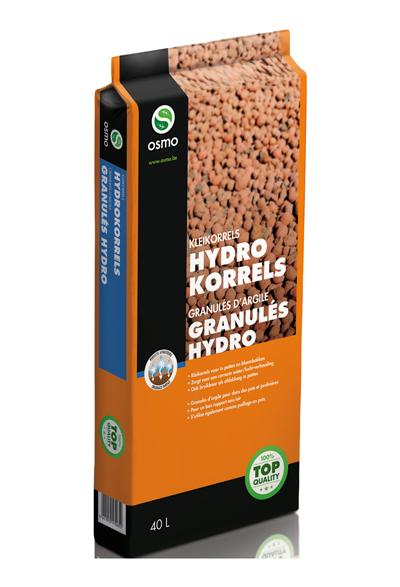 OSMO Osmo Hydrokorrels 40L