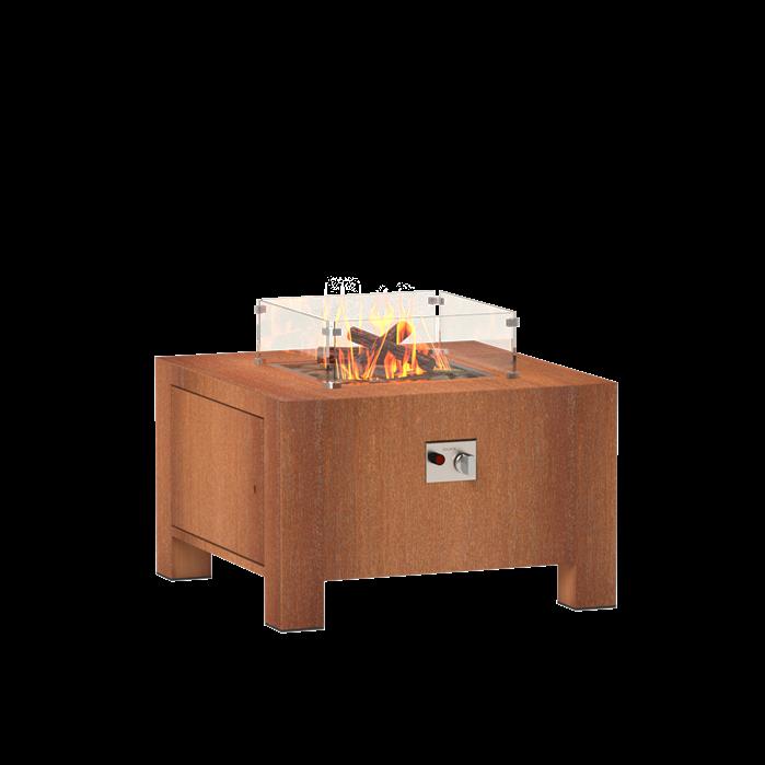 Pottenland Vuurtafel - tafelmodel